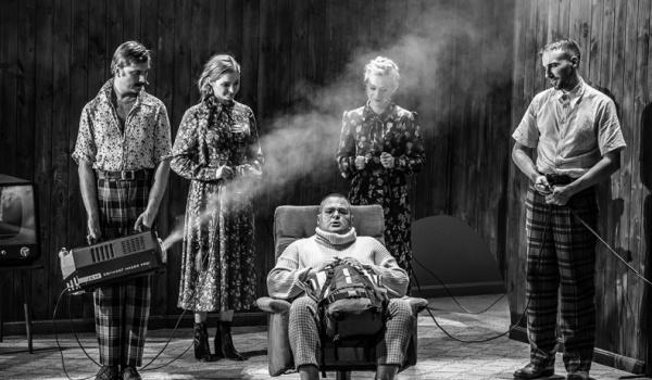 Going. | Pinokio - Teatr im. Juliusza Osterwy w Lublinie