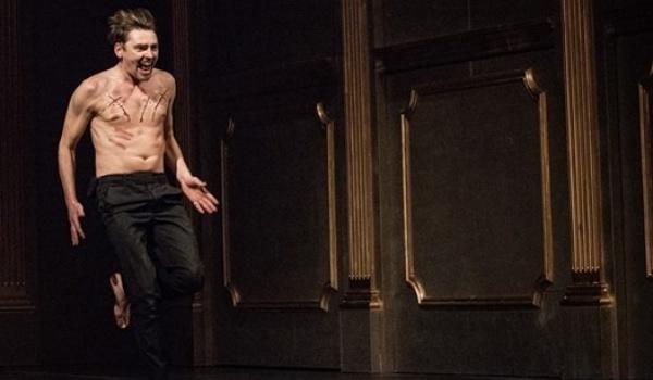 Going. | Master Class: Krzysztof Zawadzki - Narodowy Stary Teatr im. Heleny Modrzejewskiej