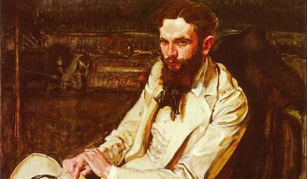 Going. | Wieczór poezji Leopolda Staffa - Klub Muzyczny Awaria