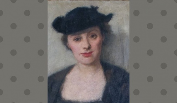 Going. | Maluchy w krainie sztuki - Mistrzowie portretu - Muzeum Podlaskie w Białymstoku