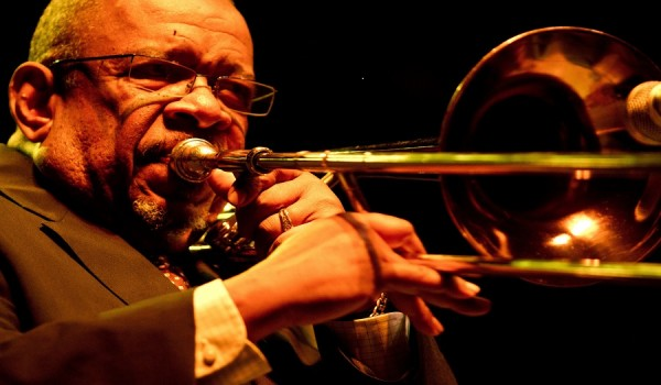 Going. | Fred Wesley Generations (22. urodziny klubu Harris) - Harris Piano Jazz Bar