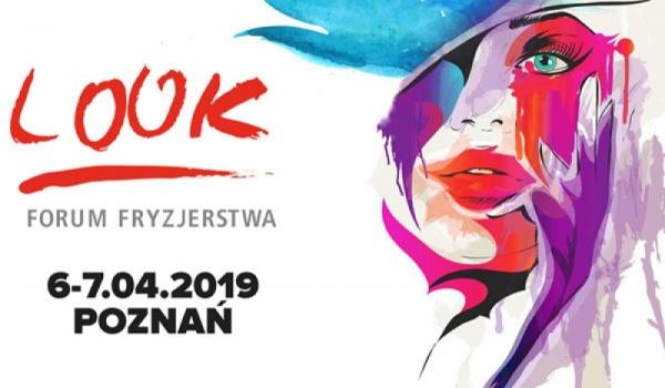 Going. | LOOK 2019 - Międzynarodowe Targi Poznańskie