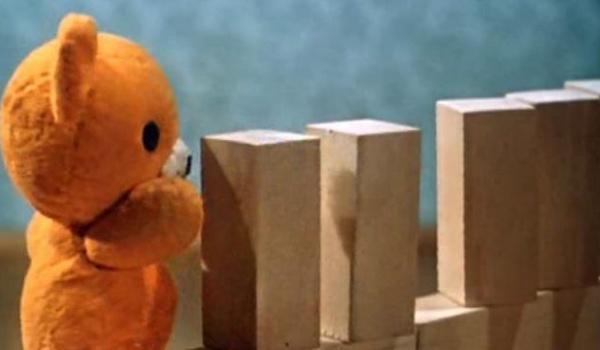 Going. | Nasze ulubione zabawki - Centrum Sztuki Filmowej