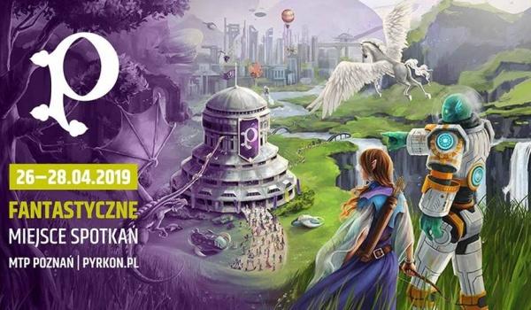 Going. | Pyrkon 2019 - Międzynarodowe Targi Poznańskie
