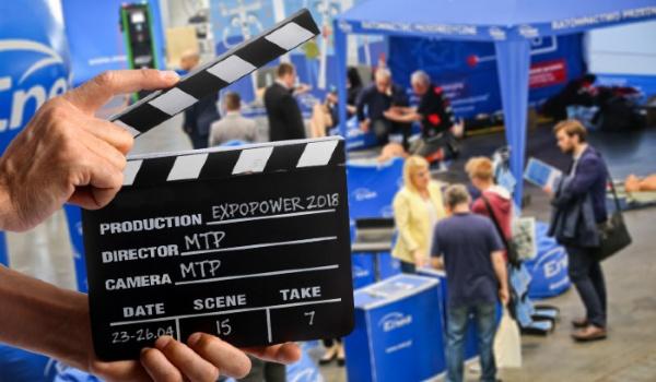 Going. | Expopower 2019 - Międzynarodowe Targi Poznańskie