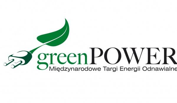 Going. | Międzynarodowe Targi Energii Odnawialnej GreenPOWER - Międzynarodowe Targi Poznańskie