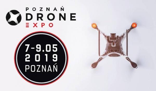 Going. | Poznań Drone Expo 2019 - Międzynarodowe Targi Poznańskie