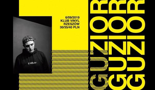 Going. | Guzior - Klub Vinyl