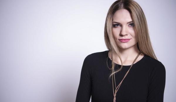 Going. | Marianna Fijewska - Empik Sp. z o.o. CH Manufaktura w Łodzi