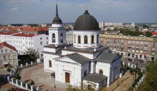 Going.   Wszechnica: Kopuły nad Białą. O cerkwiach w Białymstoku 1830-1915 - Centrum Kultury Prawosławnej