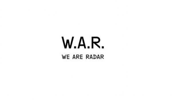 Going. | 7th Anniversary of We Are Radar: DJ Overdose, Elena Sizova - Szpitalna 1