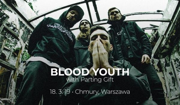 Going. | Blood Youth - Klubokawiarnia Chmury