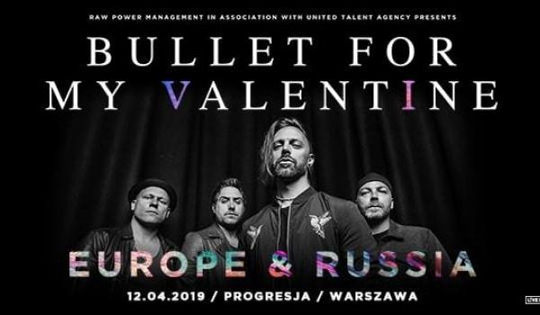 Going. | Bullet for My Valentine - Progresja