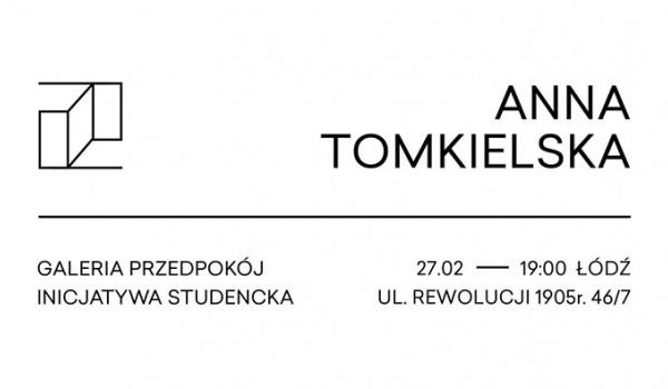 Going. | Galeria Przedpokój - Anna Tomkielska - Galeria Przedpokój