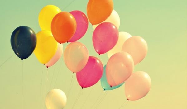 Going. | Balloon Party - Prozak 2.0