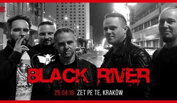 Going. | Black River - Zet Pe Te
