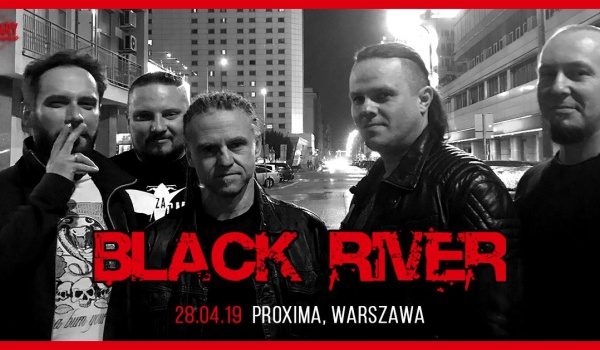 Going. | Black River - Proxima
