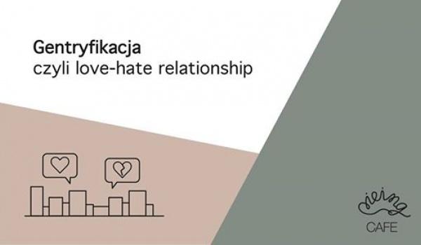 Going. | Gentryfikacja czyli love-hate relationship - Spółdzielnia Ogniwo