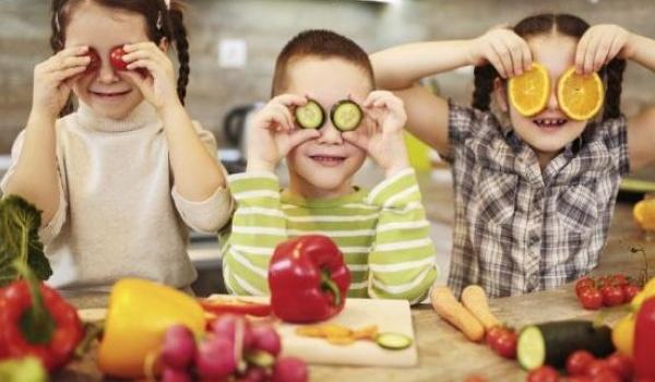 Going. | Warsztaty kulinarne dla dzieci - Wyspa Kultury Bałucki Ośrodek Kultury