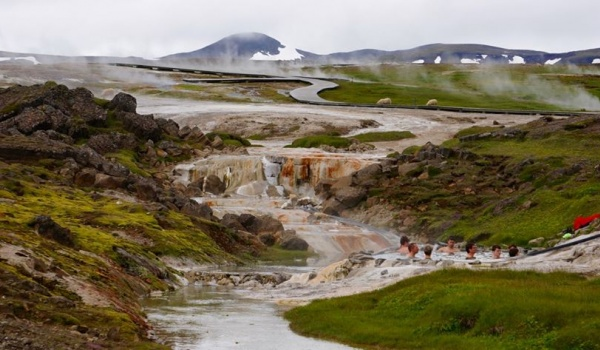 Going. | Klub Podróżnika - Kolory Islandii - Centrum Kulturalne Ryba