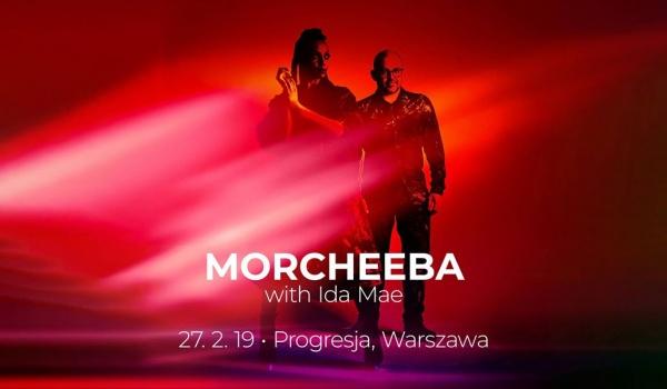 Going. | Morcheeba | Warszawa - Progresja