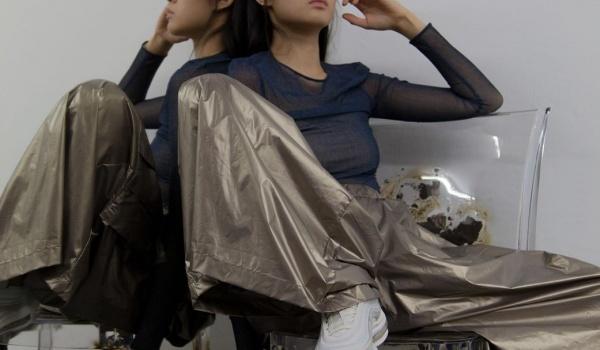 Going. | Muzyka Nieheteronormatywna: Mobilegirl - Projekt LAB