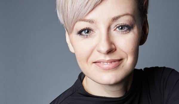 Going. | Natalia Nowak-Lewandowska - Empik Sp. z o.o. CH Manufaktura w Łodzi