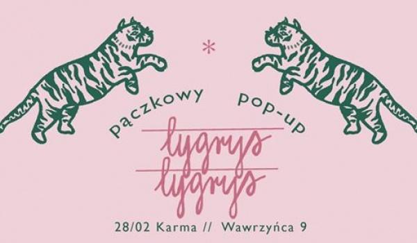 Going. | Tłusty czwartek x tygrystygrys - Karma Coffee Roastery