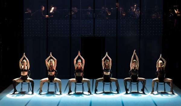 Going. | Chicago - Krakowski Teatr VARIETE