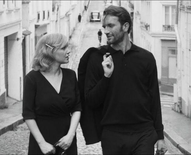 Going. | Filmowo w Łodzi
