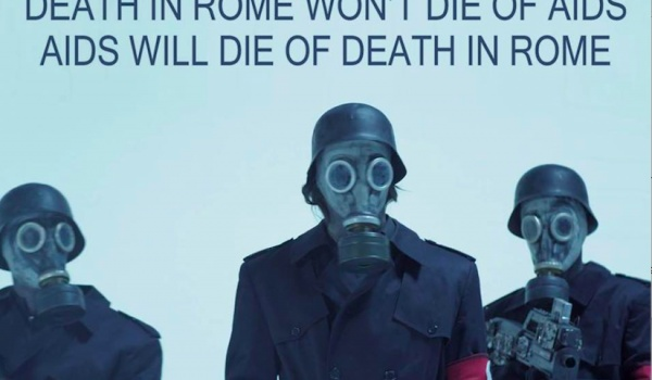 Going. | Death in Rome - Hydrozagadka