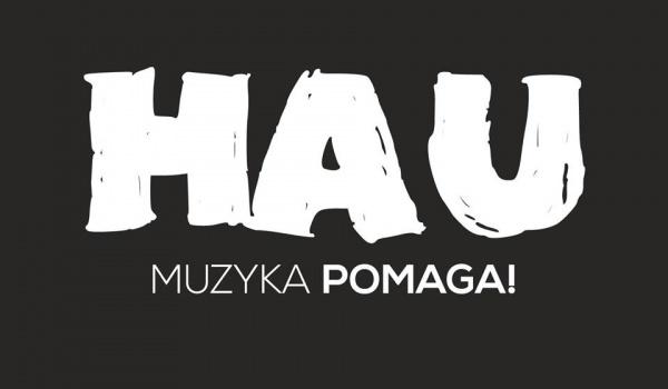 Going. | HAU vol. VII - Muzyka Pomaga - NRD Klub