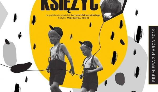 Going. | O dwóch takich, co ukradli księżyc - premiera - Teatr Lalek Arlekin