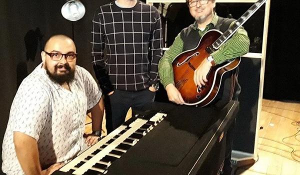 Going. | Jacek Niedziela Trio feat. Piotr Baron - Harris Piano Jazz Bar