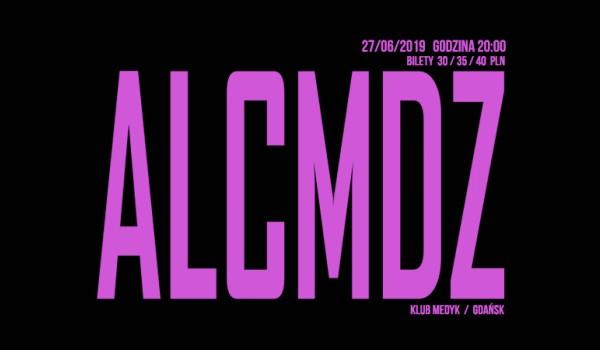 "Going. | Alcomindz w Gdańsku! / 27.04 / Klub Medyk - Klub Studencki ""MEDYK"""