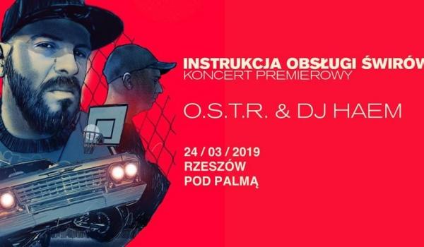 Going. | OSTR Premierowy - Pod Palmą