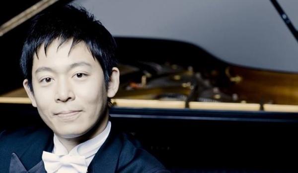 Going. | Takashi Yamamoto // urodzin Fryderyka Chopina - Pałac Kultury Zagłębia