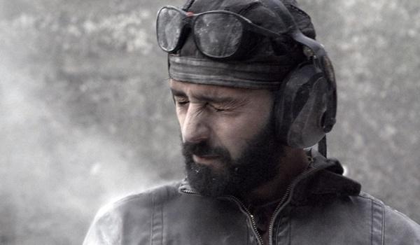 Going.   White Cube reż. Wojtek Pustoła – przedpremierowo - U-jazdowski Kino