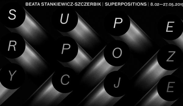 Going. | Beata Stankiewicz-Szczerbik. Superpozycje - MWW Muzeum Współczesne Wrocław