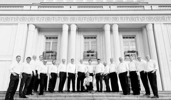 Going. | AB - Filharmonia Podkarpacka