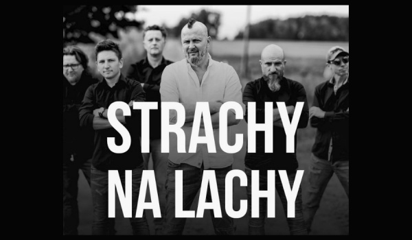 Going. | Strachy na Lachy - Tama