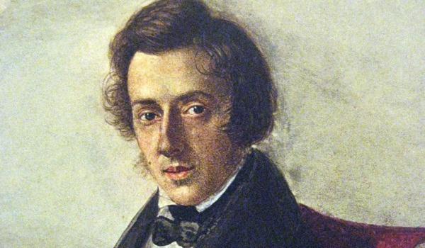 Going. | Urodziny Fryderyka Chopina - Muzeum Fryderyka Chopina