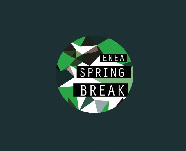 Going. | Enea Spring Break Showcase Festival & Conference