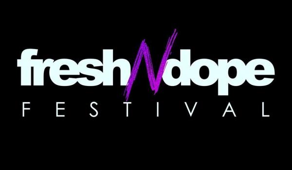 Going. | Fresh N Dope Festival Wrocław 2020 - A2 - Centrum Koncertowe
