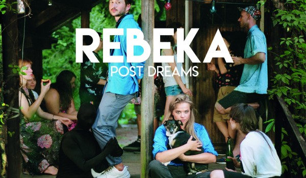 Going. | Rebeka Koncert / Kraków Żaczek - Klub Studencki Żaczek