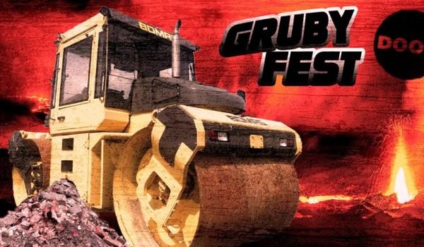 Going. | GRUBY Fest - Hydrozagadka