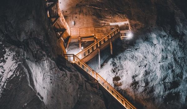 Going. | Międzynarodowe Targi Górnictwa, Przemysłu Energetycznego i Hutniczego - Międzynarodowe Centrum Kongresowe