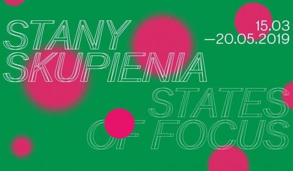 Going. | Stany skupienia / States of Focus - MWW Muzeum Współczesne Wrocław