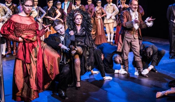 Going. | Operetka - Teatr im. Stefana Jaracza w Łodzi - Scena Mała