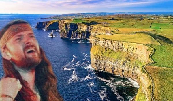 Going. | Whiskey moja żono, kocham Cię jak Irlandię # dj Groot - Klub Zmiana Klimatu
